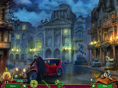 Danse Macabre: Lethal Letters Collector's Edition thumb 1