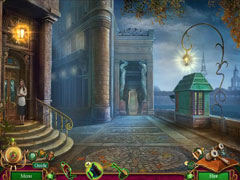 Danse Macabre: Lethal Letters Collector's Edition thumb 2