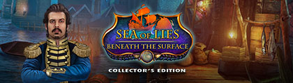 Sea of Lies: Beneath the Surface Collector's Edition screenshot