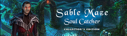 Sable Maze: Soul Catcher Collector's Edition screenshot