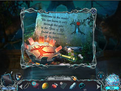 Sable Maze: Soul Catcher Collector's Edition thumb 3