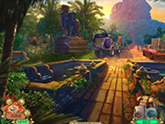 Hidden Expedition: The Fountain of Youth Collector's Edition thumb 2