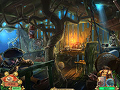 Hidden Expedition: The Fountain of Youth Collector's Edition thumb 3