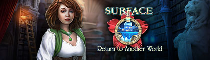 Surface: Return to Another World screenshot