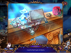 Ominous Objects: Trail of Time Collector's Edition thumb 3