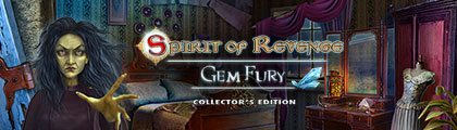 Spirit of Revenge: Gem Fury Collector's Edition screenshot