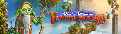 Storm Chasers: Tornado Islands screenshot