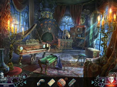 Phantasmat: Behind the Mask Collector's Edition thumb 1