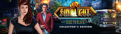 Final Cut: Fade to Black Collector's Edition screenshot