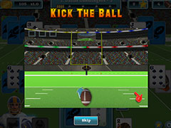 Touch Down Football Solitaire thumb 3