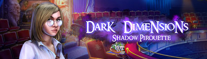 Dark Dimensions: Shadow Pirouette screenshot