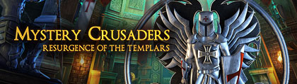 Mystery Crusaders: Resurgence of the Templars screenshot