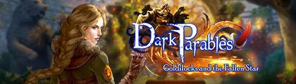 Dark Parables: Goldilocks and the Fallen Star screenshot