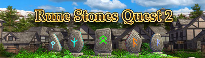 Rune Stones Quest 2 screenshot