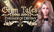 Grim Tales Threads of Destiny