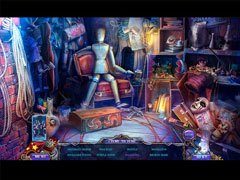 Dark Dimensions: Shadow Pirouette Collector's Edition thumb 2