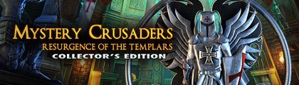 Mystery Crusaders: Resurgence of the Templars Collector's Edition screenshot