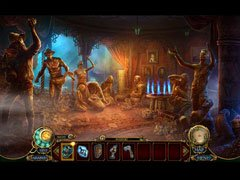 Dark Parables: Goldilocks and the Fallen Star Collector's Edition thumb 2