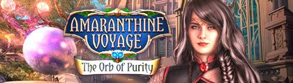 Amaranthine Voyage: The Orb of Purity screenshot