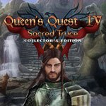 Queens Quest 4 Sacred Truce CE