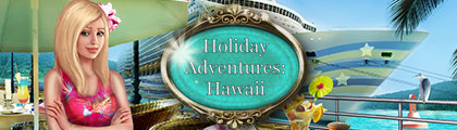 Holiday Adventures: Hawaii screenshot