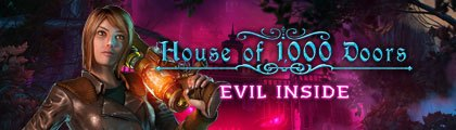 House of 1000 Doors: Evil Inside screenshot