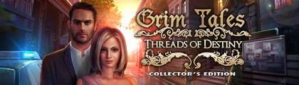 Grim Tales Threads of Destiny Collector's Edition screenshot