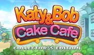 Katy & Bob: Cake Cafe Collector's Edition