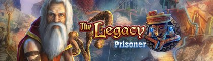The Legacy: Prisoner screenshot