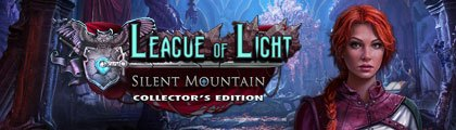 League of Light: Silent Mountain Collector's Edition screenshot