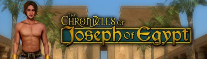 The Chronicles of Joseph of Egypt screenshot