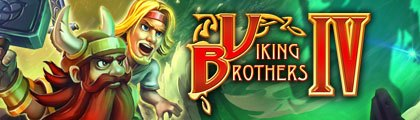 Viking Brothers 4 screenshot
