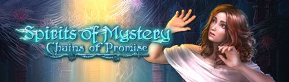 Spirits of Mystery: Chains of Promise screenshot