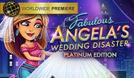 Fabulous - Angela's Wedding Disaster Platinum Edition