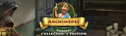 Archimedes: Eureka! Collector's Edition screenshot