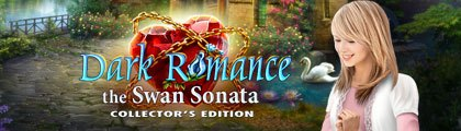 Dark Romance: The Swan Sonata Collector's Edition screenshot