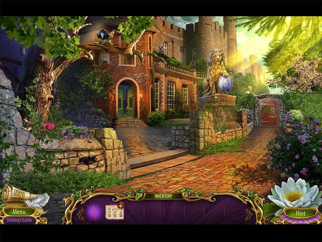 Dark Romance: The Swan Sonata Collector's Edition large screenshot