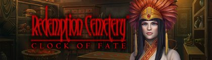Redemption Cemetery: Clock of Fate screenshot