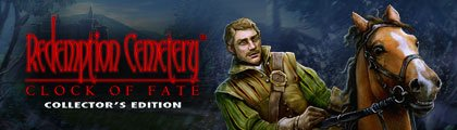 Redemption Cemetery: Clock of Fate Collector's Edition screenshot