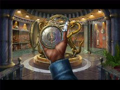 Redemption Cemetery: Clock of Fate Collector's Edition thumb 1