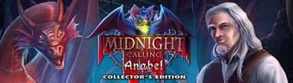 Midnight Calling: Anabel Collector's Edition screenshot