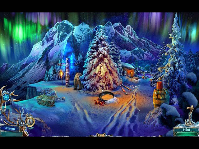 Mystery Tales: Alaskan Wild large screenshot
