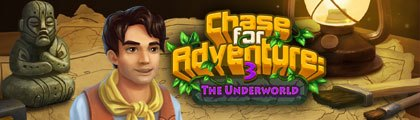 Chase for Adventure 3 - The Underworld screenshot