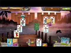 Zombie Solitaire 2 - Trilogy thumb 1