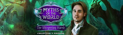 Myths of the World: The Whispering Marsh Collector's Edition screenshot