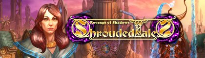 Shrouded Tales: Revenge of Shadows screenshot
