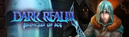 Dark Realm: Princess of Ice screenshot