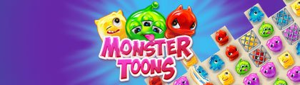 Monster Toons screenshot