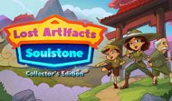 Lost Artifacts: Soulstone Collector's Edition