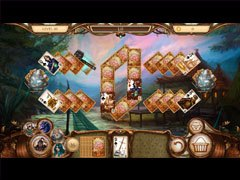 Snow White Solitaire - Legacy of Dwarves thumb 1
